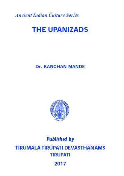The Upanisads